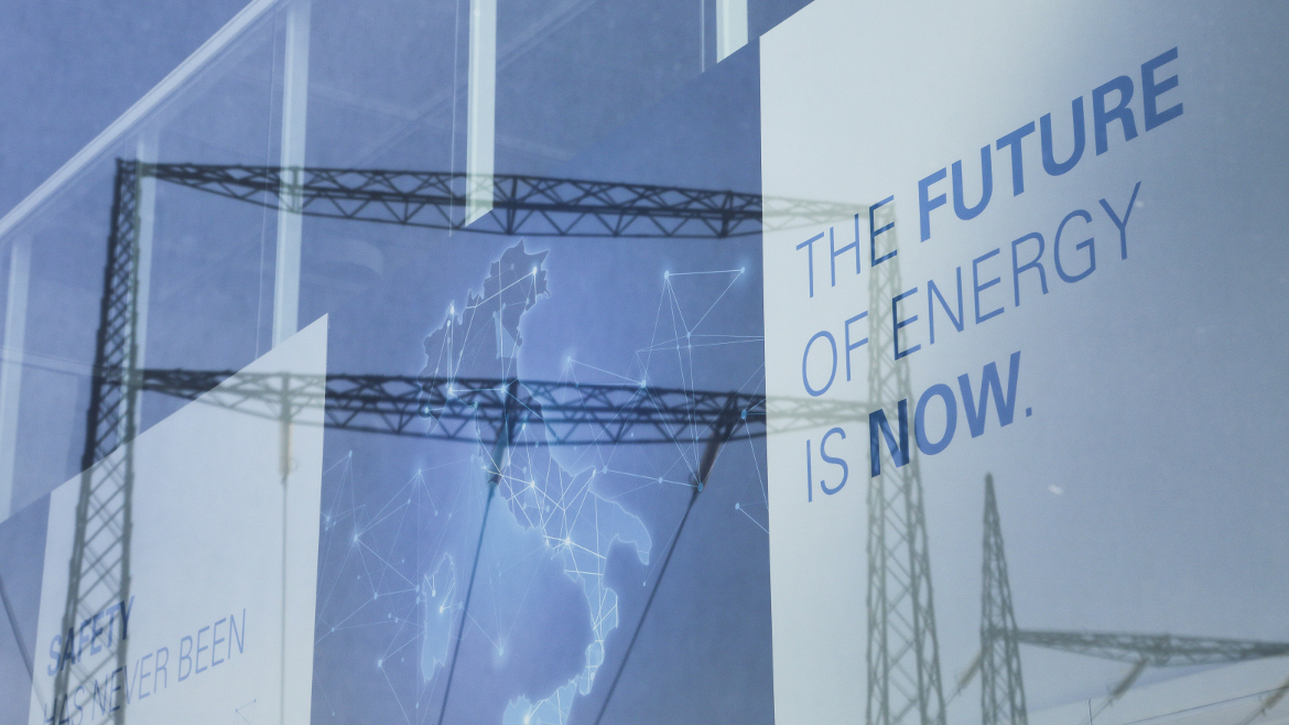 The future of energy is now