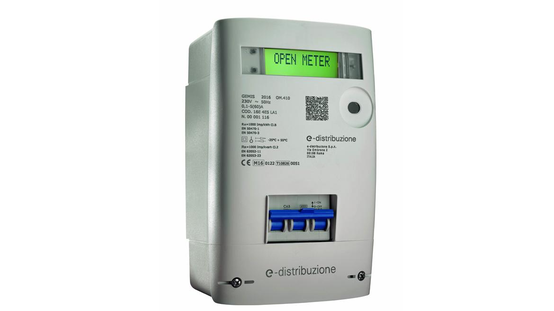 E-distribuzione: fornitura e misura di energia elettrica