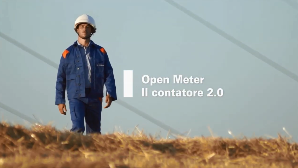 Anteprima del video Open Meter